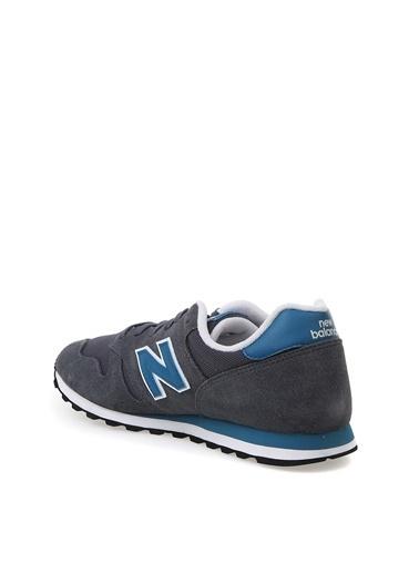 New Balance Sneakers Antrasit